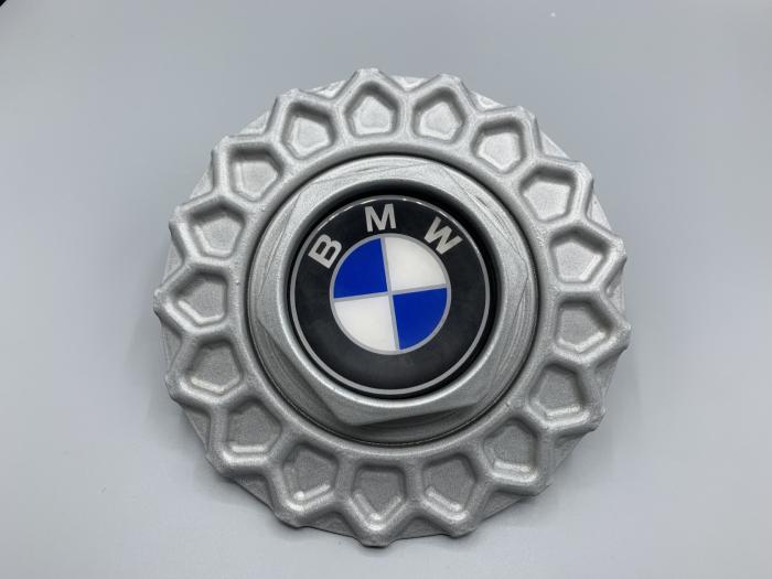 Rekonstruktion BMW e30 Felgendeckel 3D-Druck