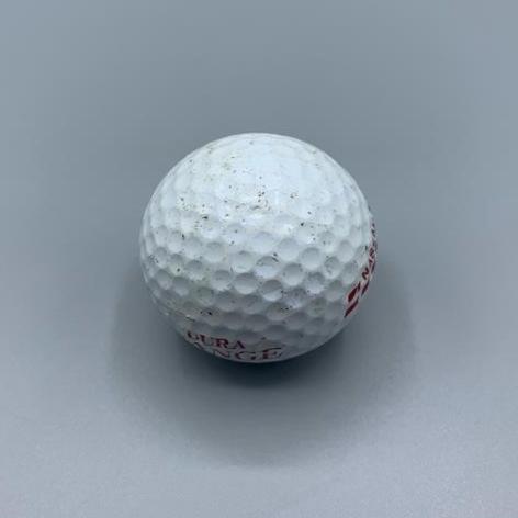 Golfball Volumen 3D-Druck